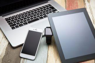 Diverse Bluetooth Geräte